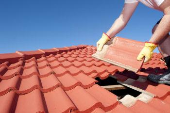 ripartizione delle spese condomiali per rifacimento del tetto