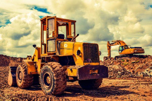 edilizia attrezzature pesanti noleggio